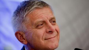 Marek Belka, szef NBP