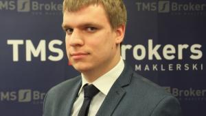 Błażej Kiermasz, TMS Brokers