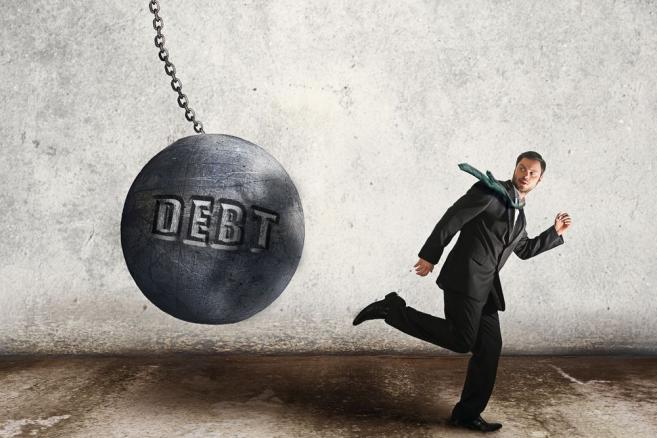 Długi, kredyty