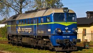 Lokomotywa ST44, PKP Cargo.