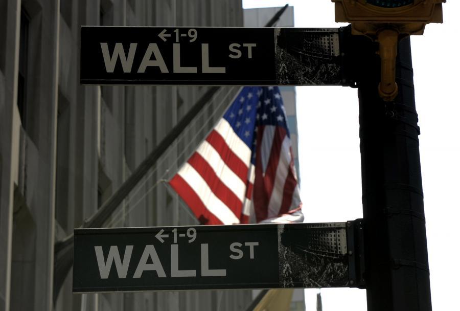 Szacuje się, że w kwietniu ceny firm notowanych w Standard & Poor's 500 Index wzrosną średnio o ok. 9,1 proc