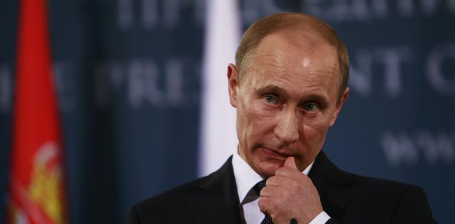 Nadszedł czas, by szukać sprzymierzeńców i przeciwstawić się zagrożeniom ze strony Putina.