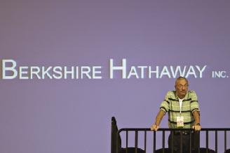 Zjazd akcjonariuszy Berkshire Hathaway