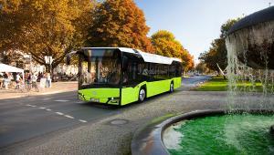 Solaris Urbino 12 nowej generacji