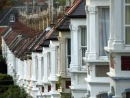 """Rynek znów się """"przegrzał""""? Domy w USA są znacznie droższe niż przed kryzysem"""