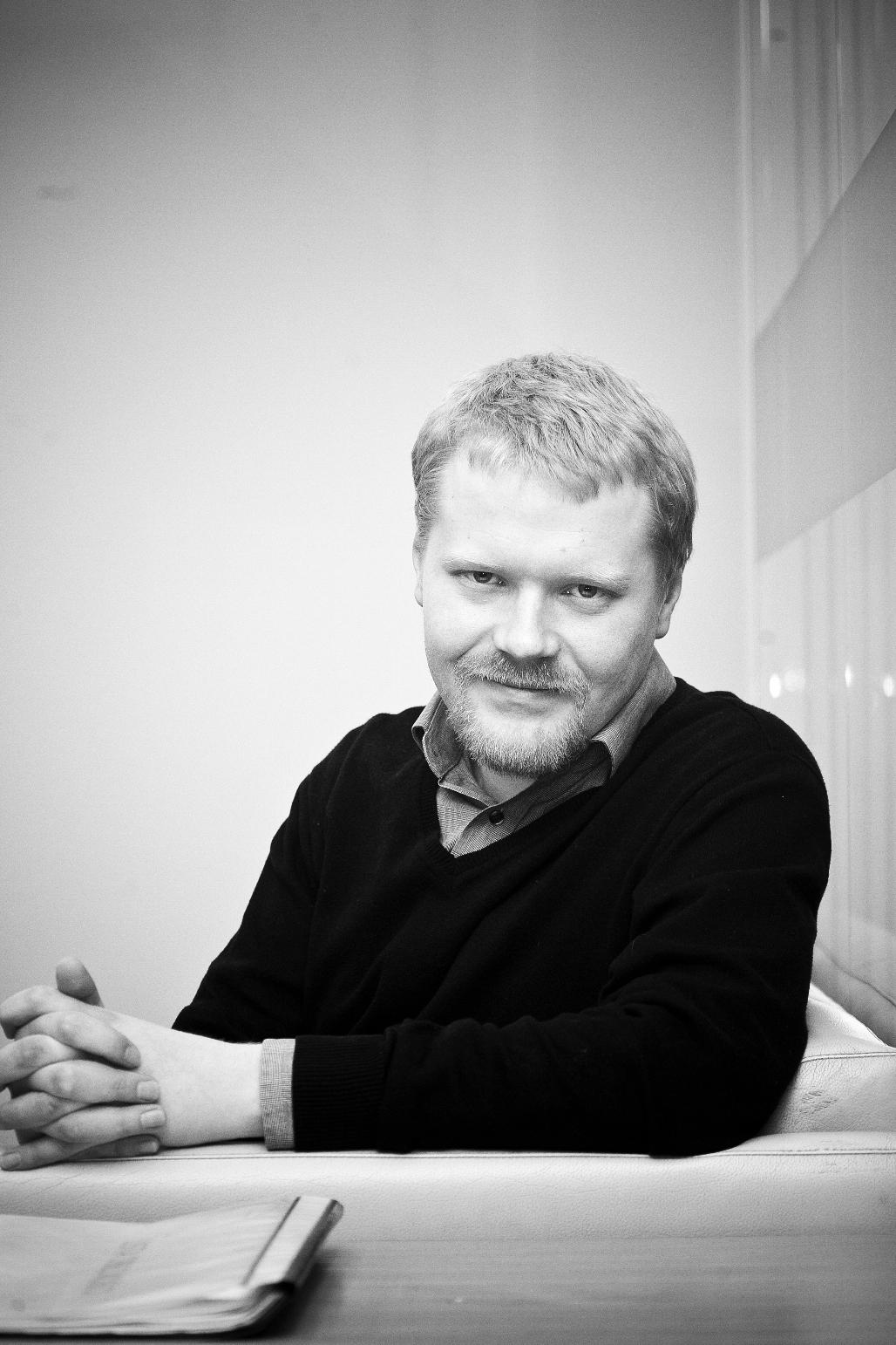 Jakub Kapiszewski, fot. Wojciech Górski
