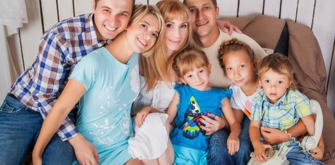 rodzina