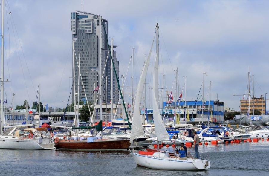 Gdynia. Fot. Shutterstock