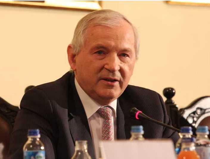 Stanisław Gomułka Fot. Materiały prasowe BCC