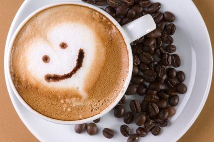 Kawa. fot. flickr/Ballistik Coffee Boy