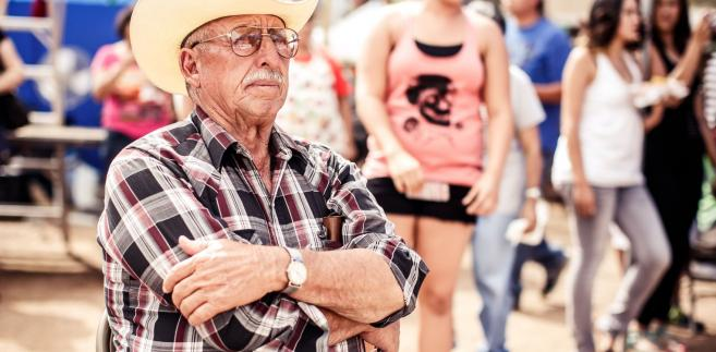 Amerykańscy seniorzy nie mają powodów do radości