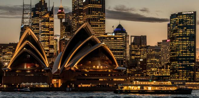 Sydney, Australia. 29.09.2017