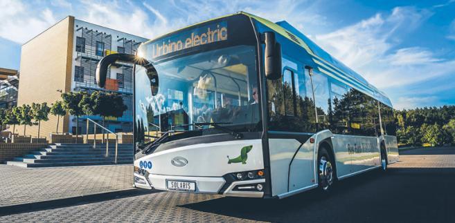 Właściciel Solarisa zaczynał w1999 r. od montowania autobusów niemieckiego Neoplanu fot. materiały prasowe