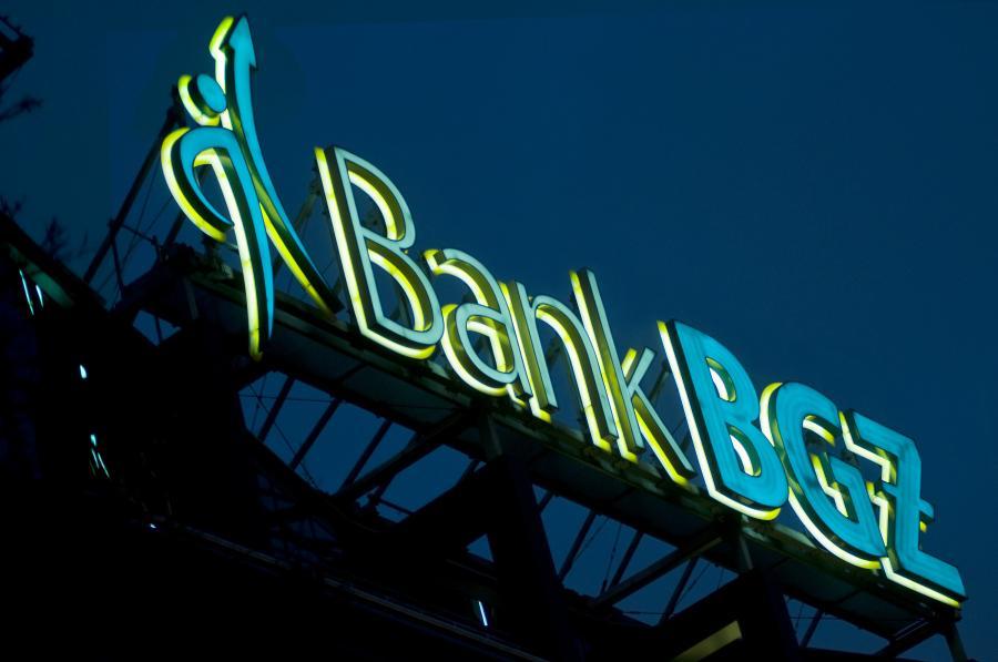 Oddział Banku BGŻ