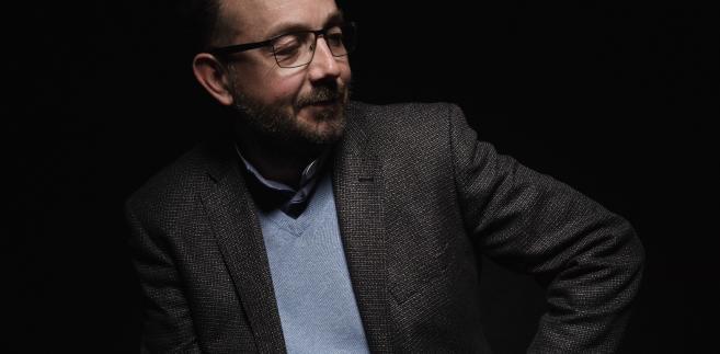 ks. Adam Jabłoński, fot. Darek Golik