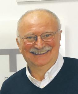 Konrad Makomaski, Współtwórca Impact Clean Power Technology S.A.