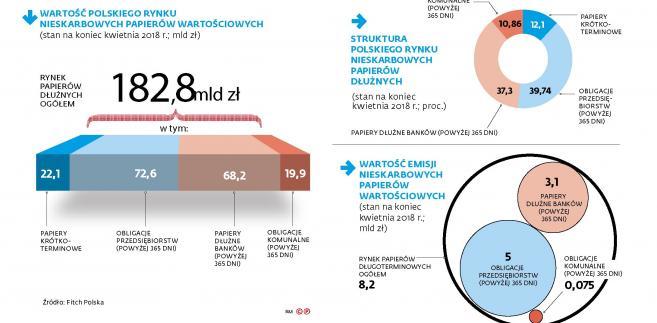 Polski rynek papierów dłużnych (c)(p)