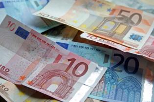 Bankoty euro