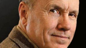 Edward C. Prescott ekonomista, laureat Nagrody Banku Szwecji im. Alfreda Nobla w 2004 r. w dziedzinie ekonomii (odebrał ją wspólnie z Finnem Kydlandem), specjalista ds. polityki pieniężnej i badacz skuteczności różnych typów polityki gospodarczej fot. Materiały prasowe