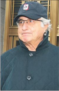 Trwa szukanie pieniędzy Madoffa