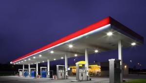Stacja paliw Fot. Shutterstock