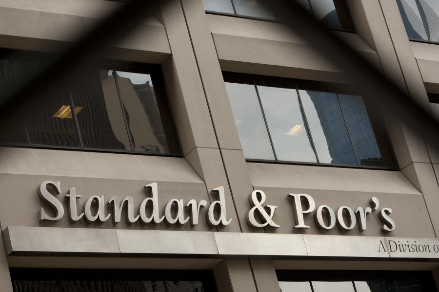 Agencja Standard & Poor's