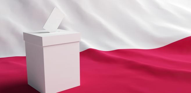 Polska, wybory