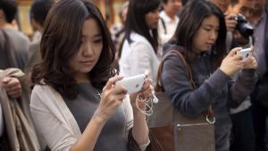 Chińczycy pokochali produkty Apple