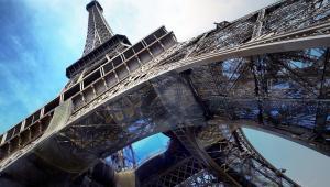 Wieża Eiffela, fot. Andrey Yurlov