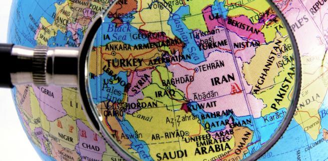 Bliski Wschód, fot. charles taylor