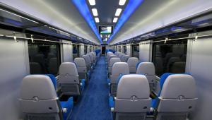 Wagon bezprzedziałowy InterCity