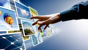 Internet, obrazy, multimedia, fot. italianestro