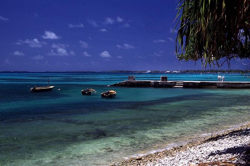 Tuvalu. Fot.mrlins, licencja CC 2.0