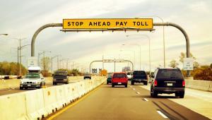 droga, opłaty drogowe, autostrada