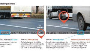 Automatyczny nadzór nad ruchem: co budzi wątpliwości?